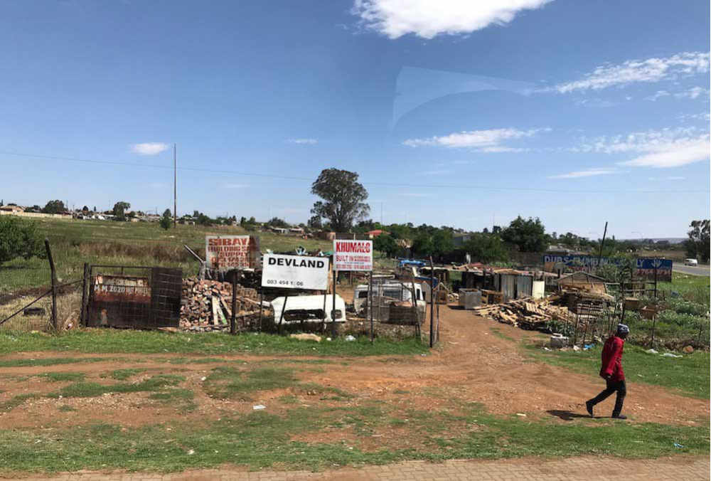 South-Africa-Soweto-Township