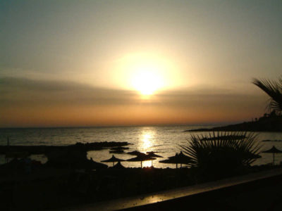 sunset-varda-beach-cyprus