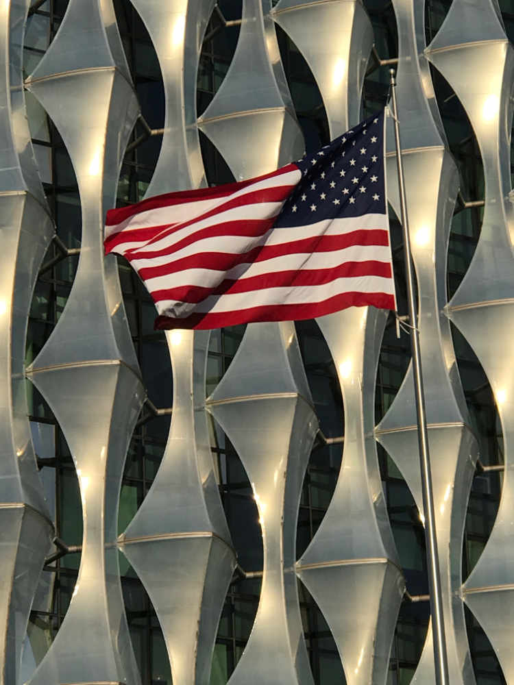 american-embassy-and-flag