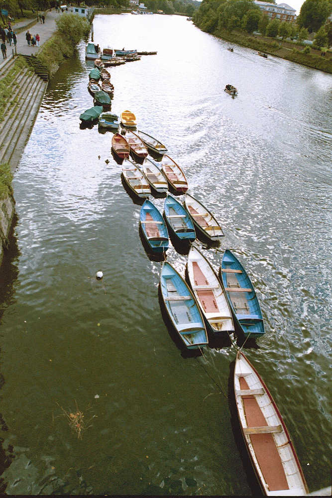 richmond boats