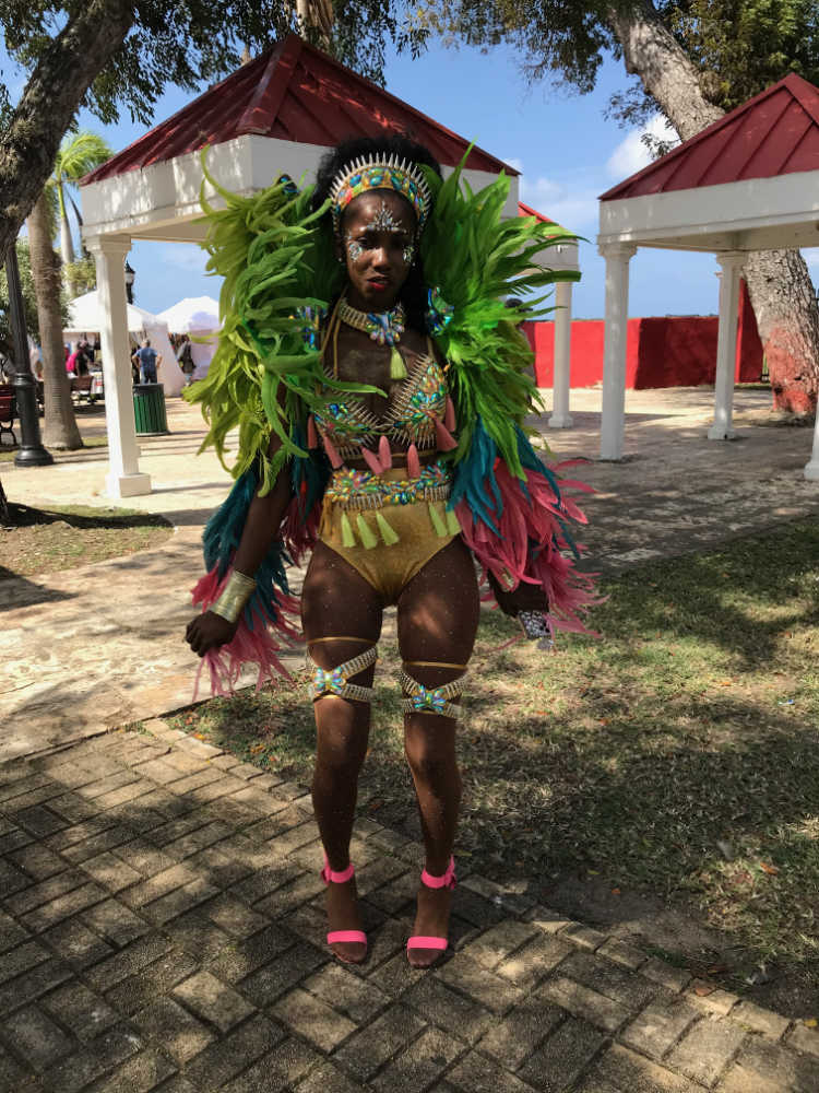 caribbean-dancer