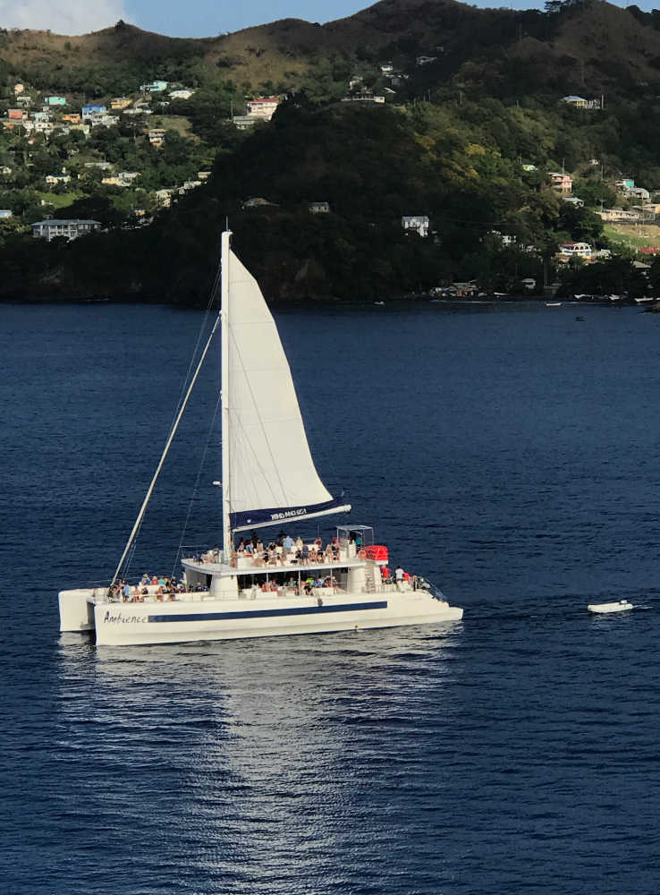 Catamaran-St-Vincent