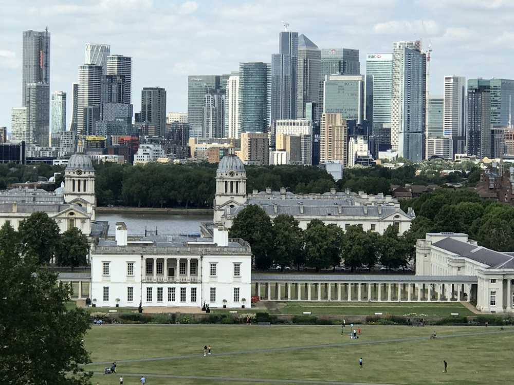 Royal-naval-college-from-greenwich-park